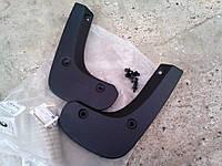 Брызговики передние комплект OPEL ASTRA H 1718523