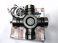 Крестовина кардана 29x95 OPEL MONTEREY; ISUZU , MITSUBISHI L200 15-19 0456002