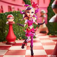 Кукла Эвер Афтер Хай Кортли Джестер из серии Дорога в страну чудес Way Too Wonderland Courtly
