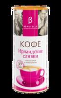 Кофе «Ирландские сливки» с коллагеном. Арабика и рабуста,обогащен дигидрокверцетином и витаминами, фото 1