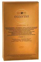 Eugene Perma Essentiel Интенсивная Программа против выпадения волос мужчин 12 x 3,5 мл 3140100314144