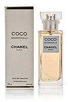 Женская туалетная вода вода Chanel Coco Mademoiselle Eau De Toilette (Шанель Коко Мадмуазель О Де Тойлетте)