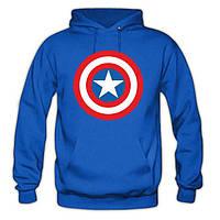 "Толстовка ""Капитан Америка (Captain America)"""