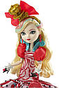 Кукла Ever After High Эппл Вайт из серии Дорога в страну чудес Way Too Wonderland Apple White, фото 3