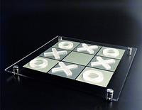 352 M Игра настольная IncanteSimo Design Tris (сделано в Италии)