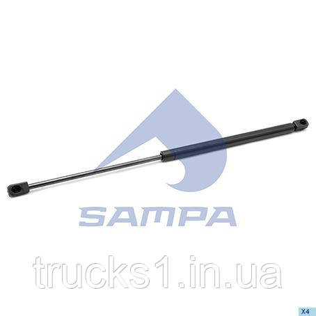 Амортизатор капота Volvo 030.161 (SAMPA)