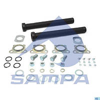 Р/к валу, 088.501 (SAMPA)