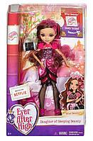 Кукла Эвер Афтер Хай Брайер Бьюти серия базовые куклы First Chapter Briar Beauty Doll