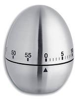 381026 Таймер TFA Яйцо, металл, d=55 мм, 75 мм