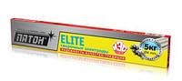 Электроды ПАТОН-ЭЛИТ (МД6013) - 4 мм, расфасовка - пачка  5 Кг - цена за 1 кг