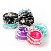 Make-Up Studio Durable Eyeshadow Mousse Стойкие гелевые тени для глаз 5 мл Be Bronze, 5 мл