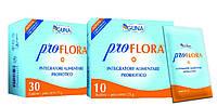 Guna Биологически активный Комплекс Pro FLORA ПроФлора (пре- и пробиотики) 30 саше по 2,5 г