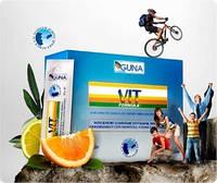 Guna Биологически активный Комплекс VIT- Formula (витаминно-минеральный комплекс) 32 саше по 2,5 г