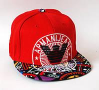 Кепка Armani Jeans Snapback