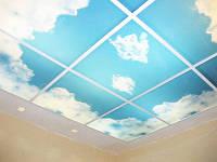 ФотоПотолки, Акриловые просветные потолки, фото 1