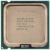 Процессор Intel Core 2 Duo e8400 s775 6M Cache, 3.00 GHz, 1333 MHz