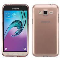 Смартфон Samsung SM-J320HZDDSEK (Gold)