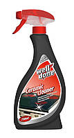 Well Done 1средство для мытья керам. плит Ceramic cleaner 750мл