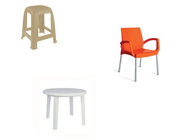 Мебель туристическая, столы, стулья, табуреты, шезлонги.