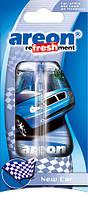 Освежитель воздуха Areon New-Car