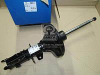 Бампер передний Daewoo NEXIA N150 (TEMPEST). 020 0142 901