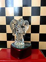 Статуэтка ангел стекло 10,5 см