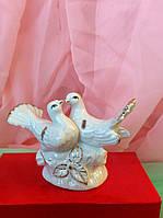 Статуэтка голуби 9,5х6,5 см