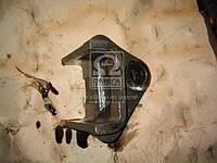 Кронштейн КАМАЗ нижний левый (КамАЗ). 5320-2919081-01