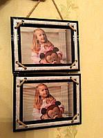 Фото рамка подвесная  45х22 см