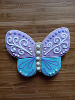 Имбирные пряники - бабочка