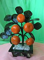 Дерево-мандарин 19 см