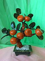 Дерево-мандарин 24 см