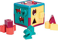 Battat Cортер Battat Lite Умный куб (BT2404Z)