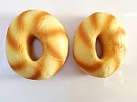 Магнит пончик 9 см