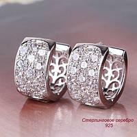 Стерлинговое серебро 925