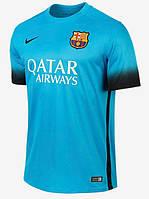 Футбольная форма Барселоны (резервная)