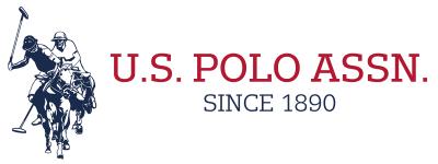 Мужские рубашки US Polo
