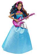 "Кукла Барби Эрика из м/ф ""БАРБИ: Рок-принцесcа"""