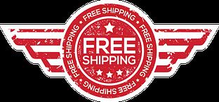 Неделя Free Shipping