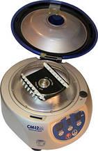 Центрифуга-миксер СМ-70М-12  с Микс ротором  для пробирок Eppendorf  1,5 - 2мл (ELMI, Латвия)