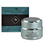 Chantarelle Hyalugene 12,5% Serum Face & Eye – увлажняющая и омолаживающая сыворотка для кожи лица и области вокруг глаз 30 мл 30 мл