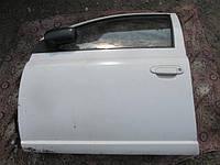 Дверь передняя левая , водительская Toyota Yaris 99-05