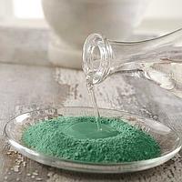 Chantarelle Alganite Spiruline Mask – альгинатная маска с зеленых водорослей Spiruline Pacifica, для серой, дряблой, раздраженной кожи 250 g 250 g