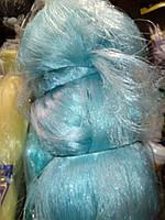 Сетеполотно плетеное из лески 0,175 в 4 (мультяшка) 75*150 (ячейка 70, 80, 85, 90, 100) кукла