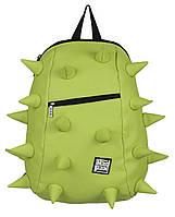 Рюкзак Rex VE  Full Front Zipper Lime (лайм)