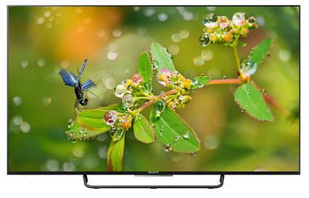Телевизор Sony KDL-55W755C (MXR 800Гц, Full HD, Smart, X-Reality™ PRO, ACE, 24p True Cinema), фото 2