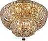 Потолочная люстра Altalusse INL - 1125C-12 Gold
