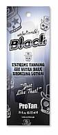 Pro Tan UNBELIEVABLY BLACK™ 25x Ultra Dark Bronzing Lotion Level 3 25Х кратный комплекс бронзаторов Для загорелой кожи 250 мл