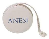 Anesi MEASURING TAPE CENTIMETERS/INCHES: Мерная лента, для замера объемов тела до и после процедуры