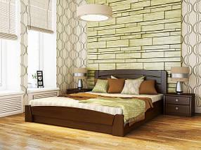 Деревянные кровати Эстелла